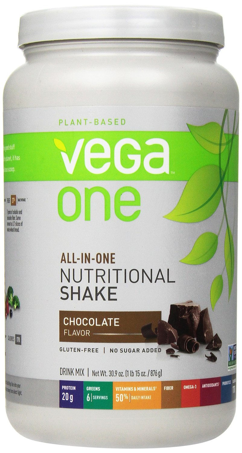 918m cy5VpL. SL1500  2 - Vega One All-in-One Nutritional Shake, Chocolate