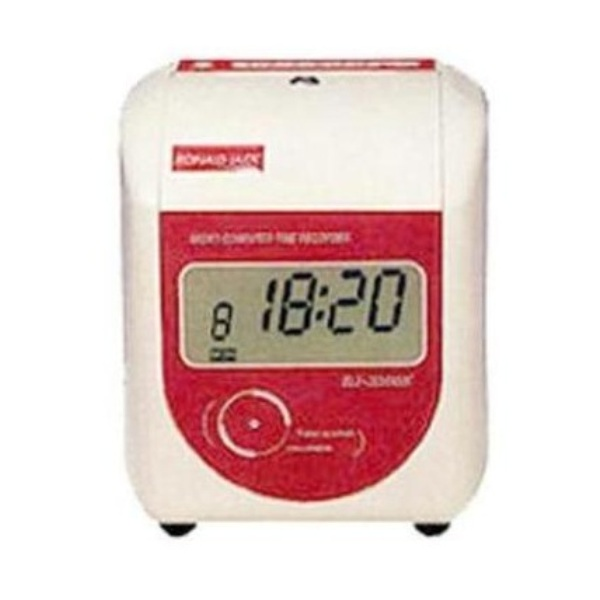 RONALD JACK Time Recorder RJ-3300N | RONALD JACK RJ-3300N | Time
