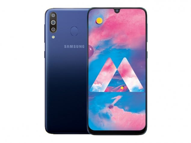 Samsung Galaxy M30 Price in India, Specifications, Comparison
